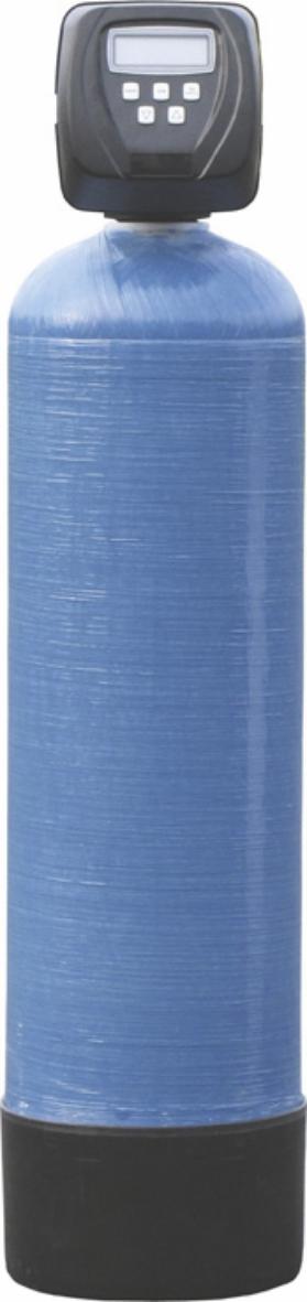 Odželeznění, ostatní filtrace, horkovodní filtrace