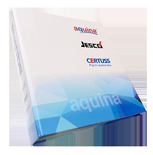 Aquina katalog 2021